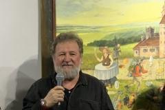 50-lecie pracy twórczej Dariusza Milińskiego 4