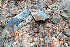 Odpady w Modrzewiu koło Wlenia 04