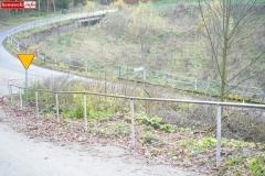 Wleń, Marczów barierki 05