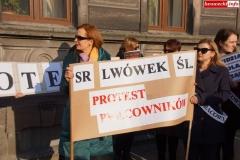 manifestacja_pracowników_sądów_lwowek_2019-20