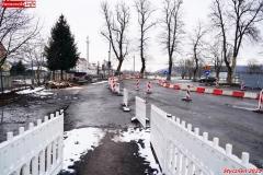 Lwówek Śląski most zastępczy ul Betleja dw364 1