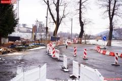 Lwówek Śląski most zastępczy ul Betleja dw364 4