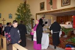 Biskup Marek Mendyk w Radomiłowicach 05