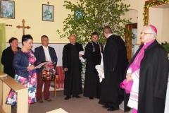 Biskup Marek Mendyk w Radomiłowicach 06