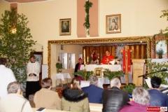 Biskup Marek Mendyk w Radomiłowicach 09