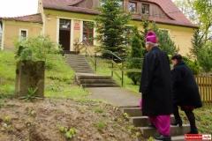 Biskup Marek Mendyk w Radomiłowicach 18