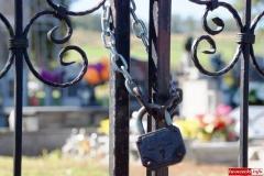 Cmentarz w Kotliskach 5