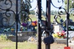 Cmentarz w Kotliskach 6