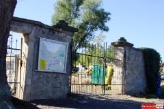 Cmentarz w Kotliskach 8