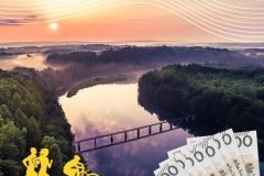 Cross Gryfitów, czyli bieg i wyścig MTB wokół Jeziora Złotnickiego coraz bliżej 3
