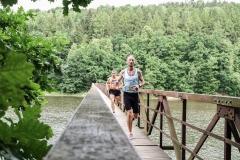 Cross Gryfitów, czyli bieg i wyścig MTB wokół Jeziora Złotnickiego coraz bliżej 5