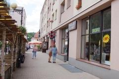 Fanaberia Outlet Lwówek Śląski wejście