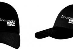 czapki Lwówecki czarne