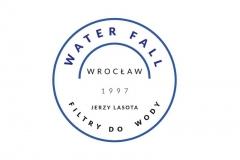 WATER FALL WROCŁAW logo