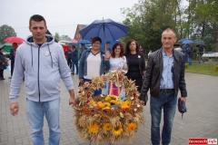 Dożynki w Młyńsku 16
