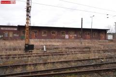 Dworzec Gryfów Śląski 12