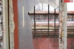 Dworzec Gryfów Śląski 15