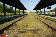 Dworzec-kolejowy-w-Lwowku-Slaskim-tory-Kolej-Dolny-Bobru-1