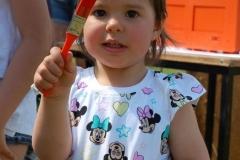 Dzień Dziecka w Żłobku Wojtusiowa Kraina 12