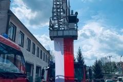 Dzień Strażaka Lwówek Śląski 2020 3