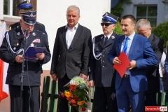 Dzień Strażaka w lwówku Śląskim 2019 09