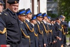 Dzień Strażaka w lwówku Śląskim 2019 29