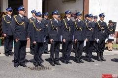 Dzień Strażaka w lwówku Śląskim 2019 45
