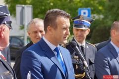Dzień Strażaka w lwówku Śląskim 2019 54