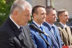 Dzień Strażaka w lwówku Śląskim 2019 55