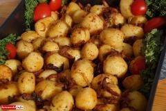 Dzień Ziemniaka w Dłużcu 07
