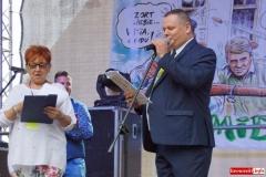 Festiwal Filmów Komediowych Lubomierz 2019 47