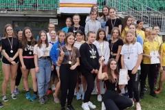 Finał dolnośląski drużynowej ligi lekkoatletycznej 19