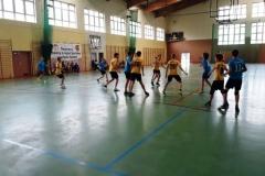 Finał Strefy Jeleniogórskiej SZS – Piłka Ręczna Chłopców Igrzysk Dzieci 1