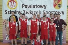 Finał Strefy Jeleniogórskiej SZS – Piłka Ręczna Chłopców Igrzysk Dzieci 4
