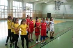 Finał Strefy – Koszykówka 3x3 dziewcząt i chłopców 1
