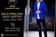 Adrian-Marczuk - Gala Finałowa Miss i Mister Dolnego Śląska 2019
