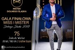 Jakub-Wolar - Gala Finałowa Miss i Mister Dolnego Śląska 2019