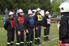 Gminne Zawody OSP Lubomierz 2019 15
