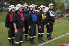 Gminne Zawody OSP Lubomierz 2019 31