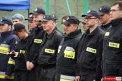 Gminne Zawody OSP Lubomierz 2019 40