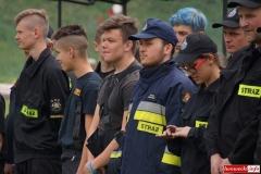 Gminne Zawody OSP Lubomierz 2019 41