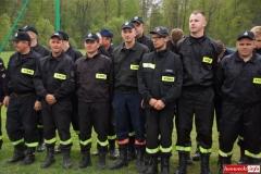 Gminne Zawody OSP Lubomierz 2019 43