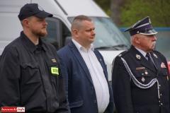 Gminne Zawody OSP Lubomierz 2019 44