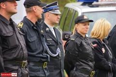 Gminne Zawody OSP Lubomierz 2019 46