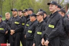 Gminne Zawody OSP Lubomierz 2019 50