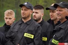 Gminne Zawody OSP Lubomierz 2019 51