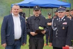Gminne Zawody OSP Lubomierz 2019 54