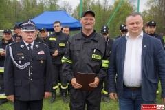 Gminne Zawody OSP Lubomierz 2019 55