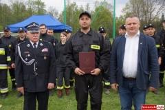 Gminne Zawody OSP Lubomierz 2019 56