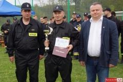 Gminne Zawody OSP Lubomierz 2019 60